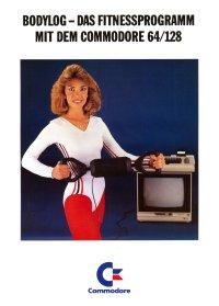 Brochures: Bodylog