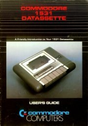1531 Datassette User's Guide