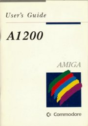 A1200 User's Guide