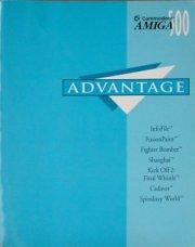 Amiga 500 Advantage