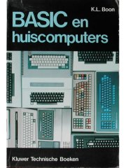 BASIC en huis computers