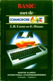BASIC met de COMMODORE 64