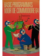 Basic-programma's voor de Commodore 64