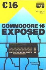 Commodore 16 Exposed