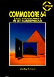 Commodore 64 Basic programma's in een handomdraai