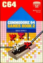 Commodore 64 Games Book 2