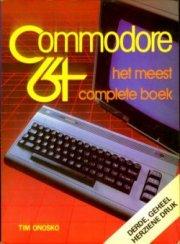 Commodore 64 het meest complete boek
