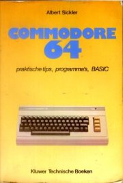 Commodore 64 Praktische tips, programma's, BASIC