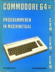 Commodore 64 Programmeren in machinetaal