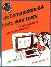 De Commodore toets voor toets