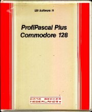Data Becker - ProfiPascal Plus C128