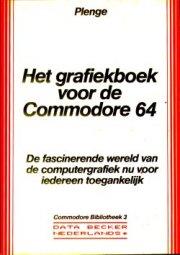 Data Becker - Het grafiekboek voor de Commodore 64