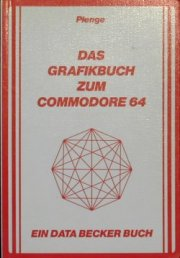 Data Becker - Das grafikbuch zum Commodore 64