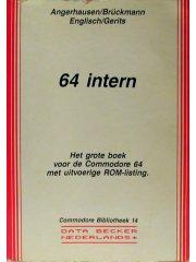Data Becker - 64 Intern