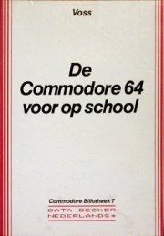 Data Becker - De Commodore 64 voor op school
