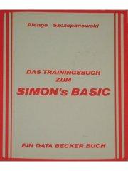 Data Becker - Das Trainingsbuch zum Simon's Basic