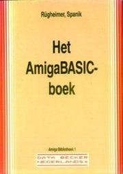 Data Becker - Het AmigaBASIC boek