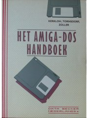 Data Becker - Het Amiga-Dos Handboek