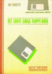 Data Becker - Het grote Amiga floppy-boek