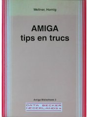 Data Becker - Amiga Tips en Trucks