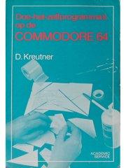 Doe-het-zelfprogramma's op de Commodore 64