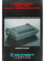Commodore DPS-1101 Daisy Wheel Printer