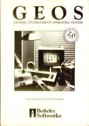 GEOS 2.0 User's Manual