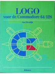 LOGO voor de Commodere 64/128