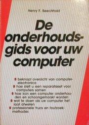 De onderhoudsgids voor uw computer