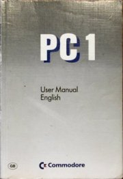 PC1 User Manual English