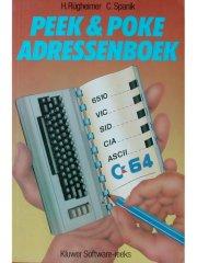 Peek en Poke Adressenboek