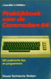 Praktijkboek voor de Commodore 64