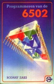 Programmeren van de 6502