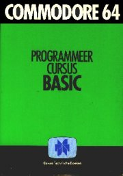 Commodore 64 Programeer-cursus BASIC