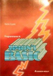 Programmeren in Simon's Basic