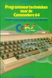 Progammeertechnieken voor de Commodore 64
