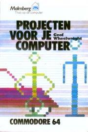 Projecten voor je computer Commodore 64