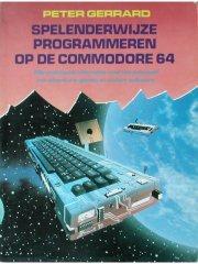 Spelenderwijze programmeren op de c64