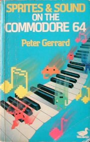 Sprites and Sound on the Commodore 64