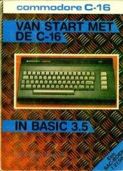 Van start met de C-16