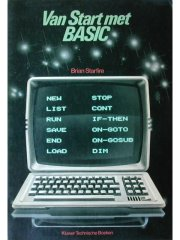 Van Start met BASIC