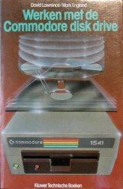 Werken met de Commodore disk drive