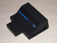 The IEEE 488 cartridge for the Commodore C64.