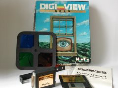 Digi View Gold