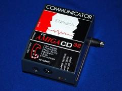 Eureka Communicator II.