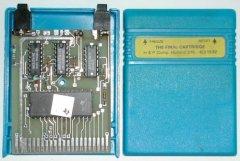 The Final Cartridge