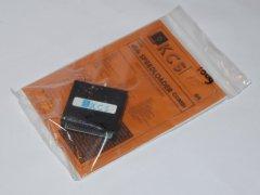 KCS - Tape Disk Speedloader Combi with manual in original packaging.