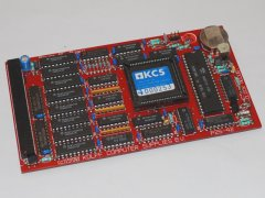 The KCS - Power PC Board cartridge.