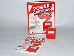 KCS - Power Cartridge mit original Verpackung.