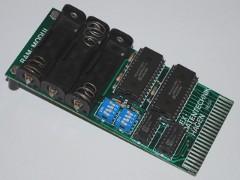 REX 9688 - 16 kByte RAM